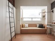 老年住宅室内空间设计建议之浴室的设计建议(二)