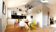 养老地产开发运营模式之特护型老年公寓