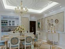 老年住宅单体室内设计规范之室内装修的规范