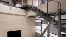 锦州别墅设计:290平米现代台式风格
