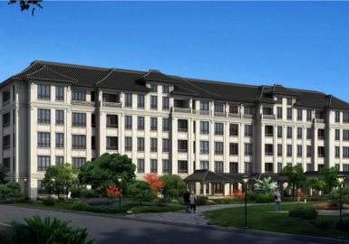 辽宁中古养老院规划设计研究所专注养老房设计