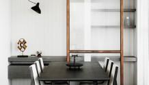 锦州室内设计:145平米沉稳大气的简约风格一样适合中年人