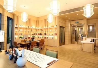 养老行业的先行者,辽宁中古养老院规划设计研究所