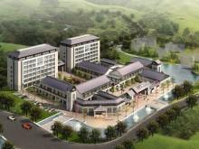 养老地产项目核心服务配套之健康养生中心