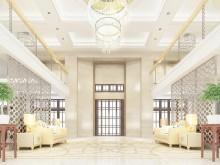 养老地产项目公共空间楼厅和电梯设计规划设计要求