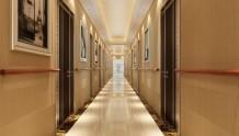 养老地产项目室内走廊设计要点