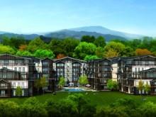 养老地产项目规划布局建议之老年公寓区