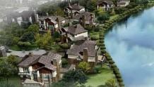 养老地产运营模式分类标准之租售结合型综合社区模式