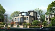 bob最新客户端地产项目规划布局建议之特色住宅区