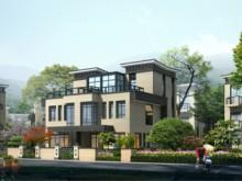 养老地产项目规划布局建议之特色住宅区