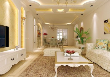 中国老年建筑的四种形态之老年公寓