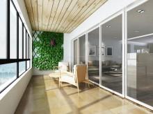 养老地产项目室内装修设计之墙面的装修要点