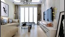 养老地产项目室内设计要点之起居室