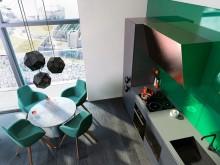 养老地产项目室内空间之厨房设计要求