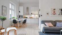 养老地产项目室内设计之起居室通行区设计要点