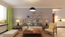 养老地产项目室内起居室坐席区设计要点(一)