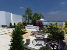 养老地产项目的总体规划设计