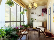 养老地产项目常见的盈利模式及其特点分析之旧房置换