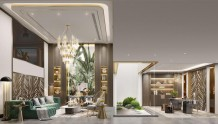 养老住宅室内空间设计要点之室内走廊