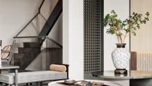 新中式装修 打造雅韵舒适的家