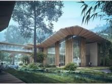 养老地产项目规划设计选址标准要求(一)