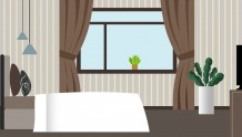 养老住宅室内空间设计要点之门厅设计(二)