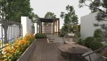 中古室内设计:持续化设计和精细化施工的重要性