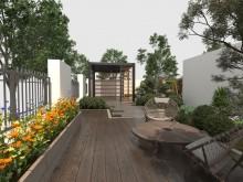 美国老年独立公寓居住单元空间设计要求