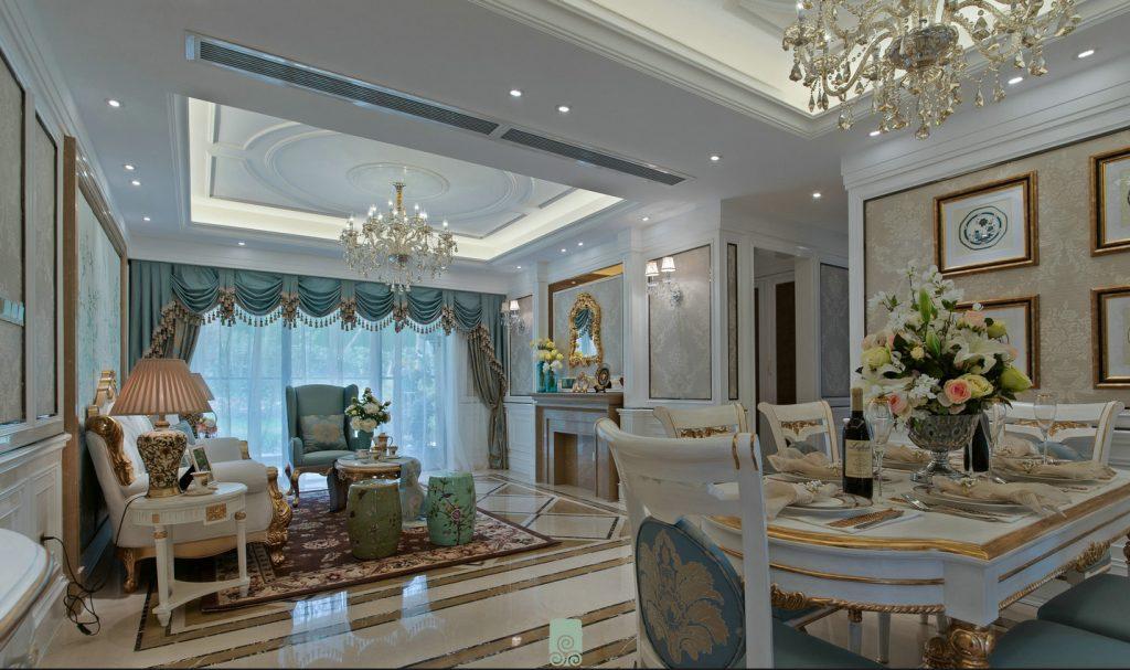 老年住宅单体室内设计的设计原则(一)-养老院设计 |养老地产 |辽宁中古养老院规划设计研究所