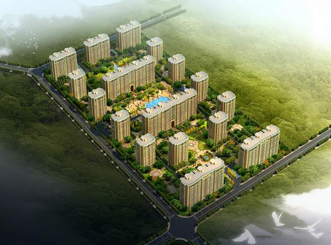 养老地产项目之以其他方式转型模式三-养老院设计 |养老地产 |辽宁中古养老院规划设计研究所