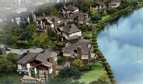 中国养老地产产业结构之老年住宅产业-养老院设计 |养老地产 |辽宁中古养老院规划设计研究所