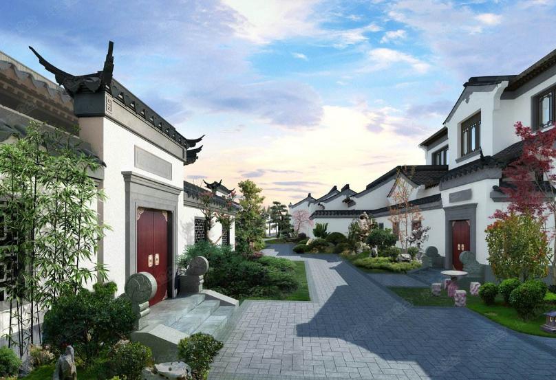 养老地产项目与相关设施并设模式二-养老院设计 |养老地产 |辽宁中古养老院规划设计研究所