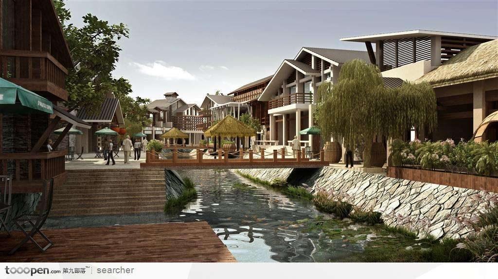 养老地产的开发要点(二)-养老院设计 |养老地产 |辽宁中古养老院规划设计研究所