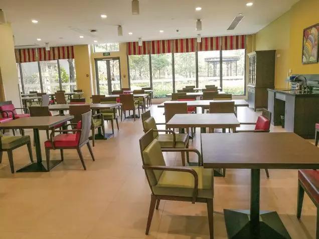 养老地产项目规划设计要求之规模要求-养老院设计 |养老地产 |辽宁中古养老院规划设计研究所