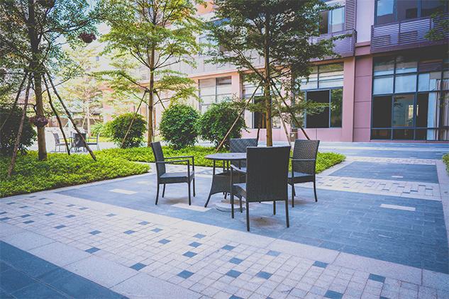 养老地产建筑单体规划的设计要求之室内设计(三)-养老院设计 |养老地产 |辽宁中古养老院规划设计研究所