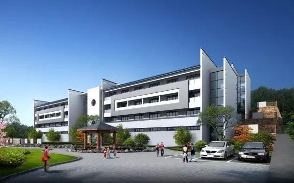 养老地产项目包装策划之项目主题语设计-养老院设计  养老地产  辽宁中古养老院规划设计研究所