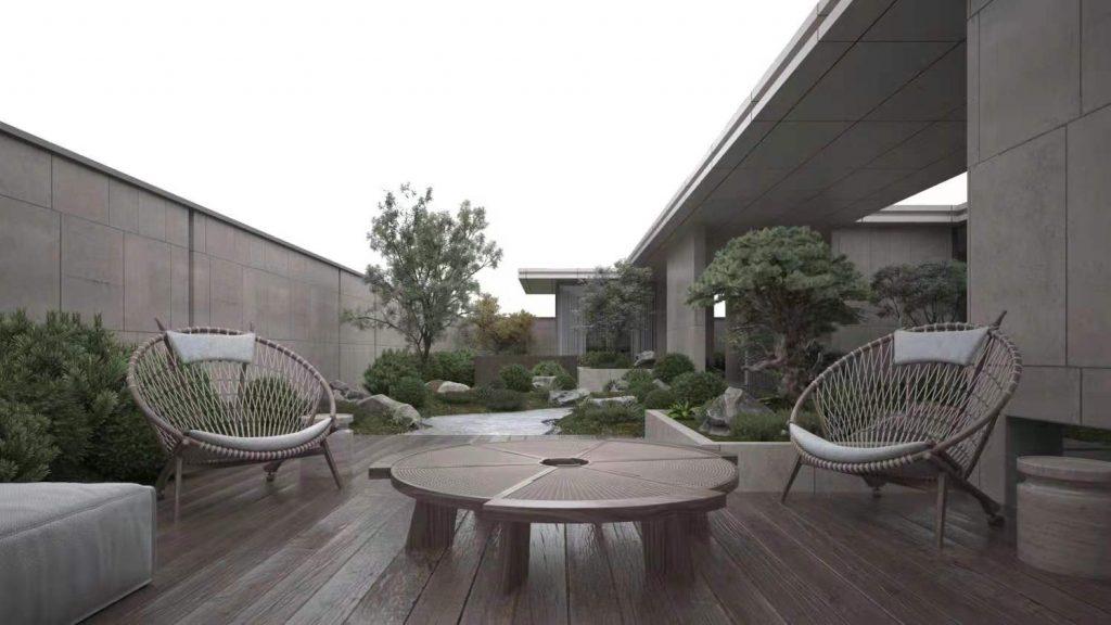 美国护理公寓之公共活动空间(一)-养老院设计 |养老地产 |辽宁中古养老院规划设计研究所