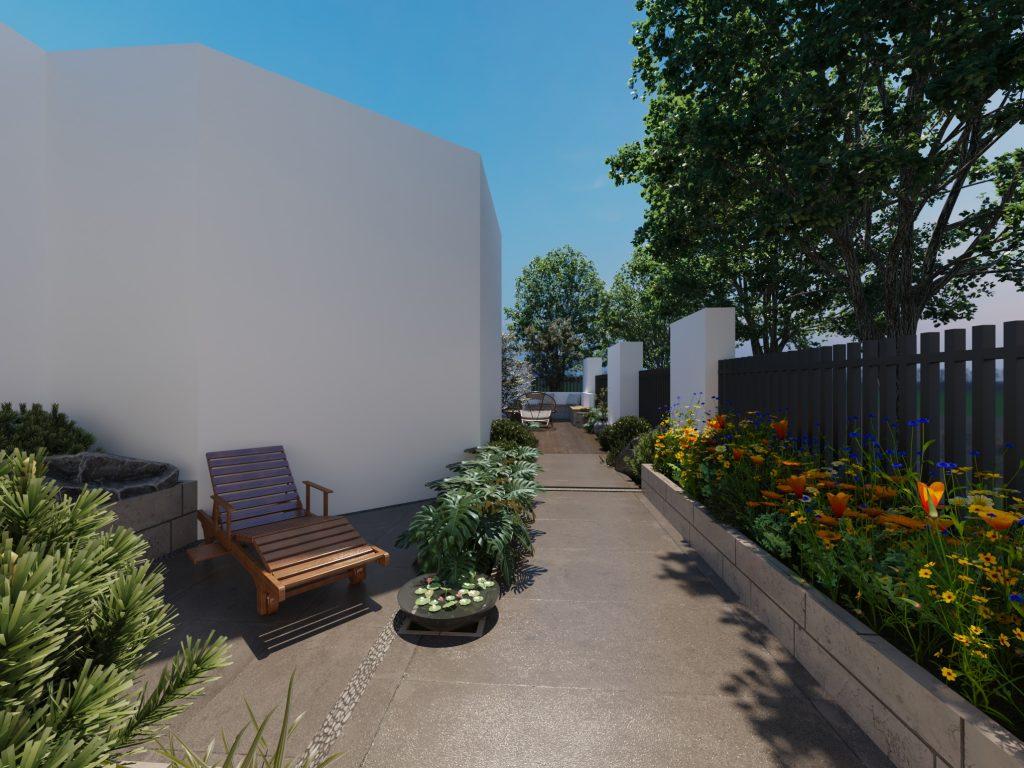 养老地产项目选址要求之自然环境-养老院设计  养老地产  辽宁中古养老院规划设计研究所