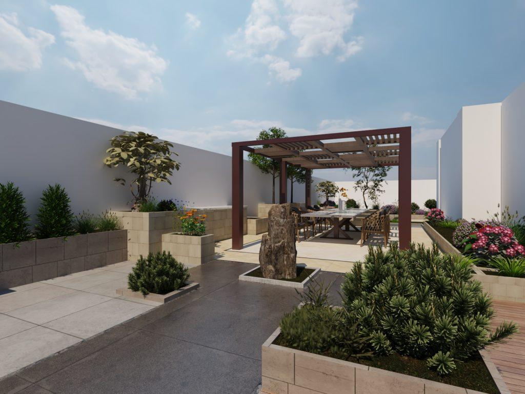 养老地产价值体系构建中的多功能空间-养老院设计 |养老地产 |辽宁中古养老院规划设计研究所